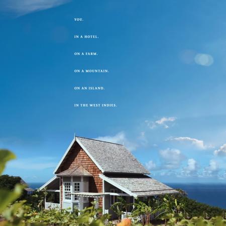 Belle mont hotel - Luxury advertising agency
