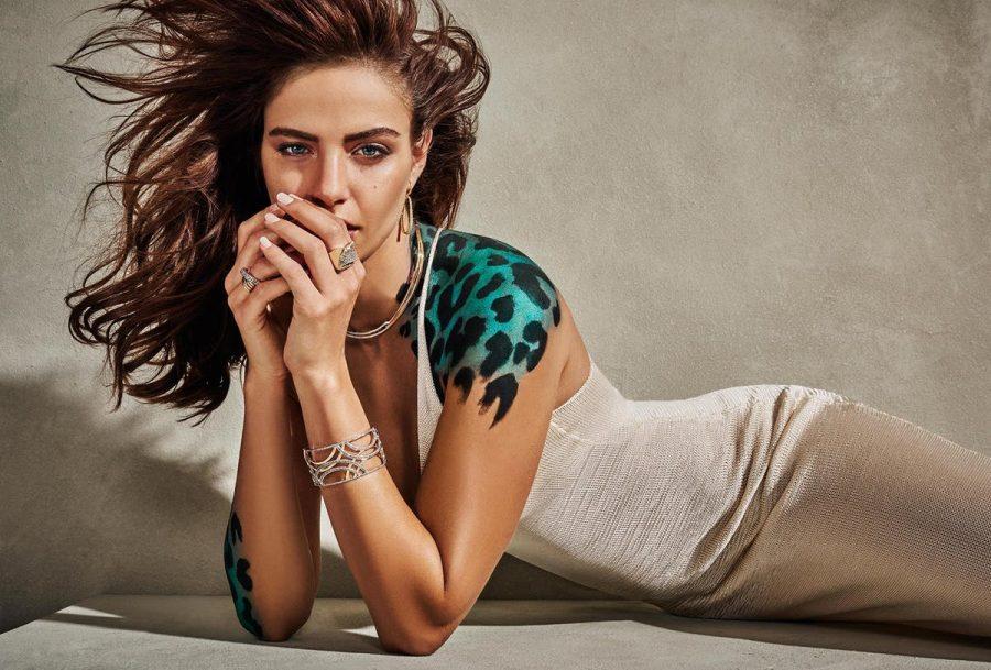 Effy - Luxury jewelry brand identity