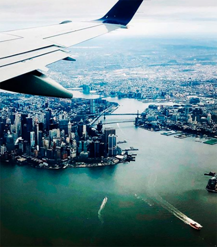 New york City Luxury branding Agency - Contact Us